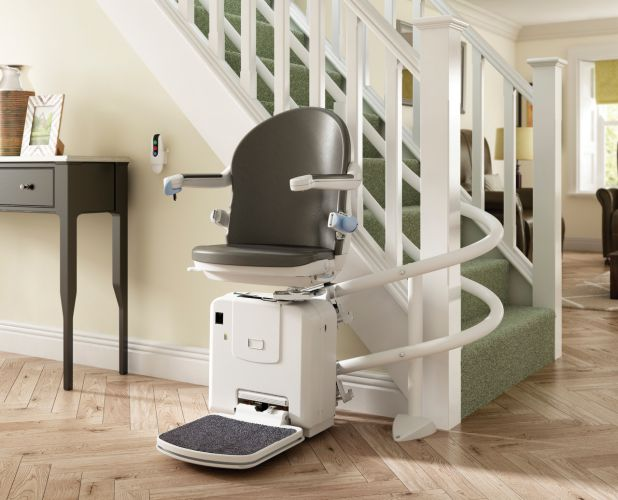 Curved Stairlift Cost