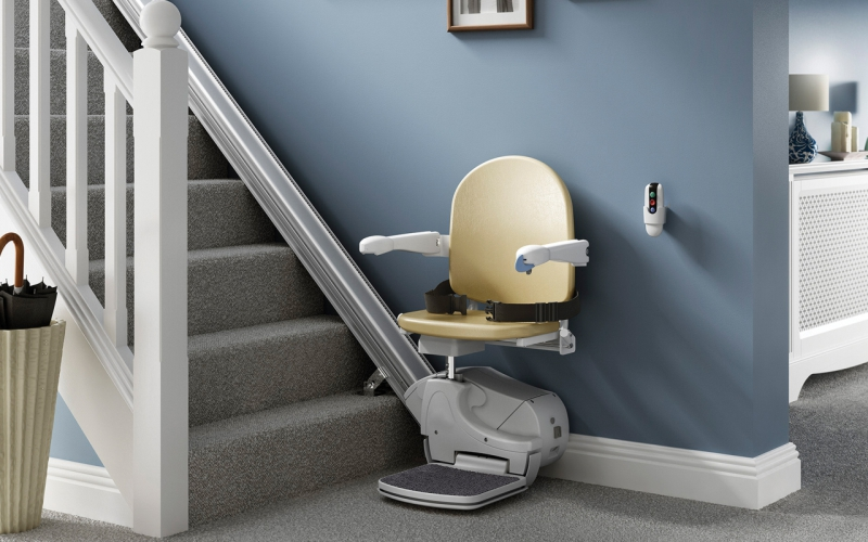 Stairlift Installers in Newton Abbot, Torquay, Exeter, Plymouth, Devon