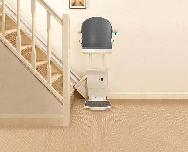 Straight Stairlifts Installer in Devon