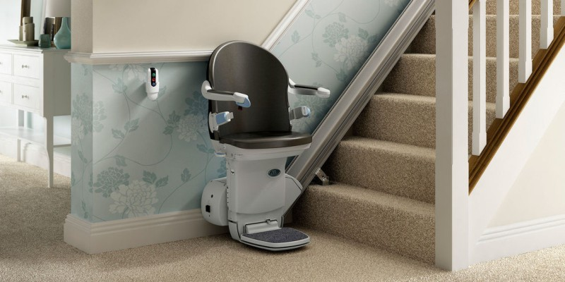 Strait Stairlift Cost in South Devon, Stairlift Specialists
